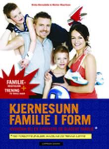 Bilde av BOK Kjernesunn familie i form