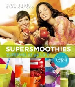 Bilde av BOK Supersmoothies