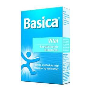 Bilde av Basica Vital 200g