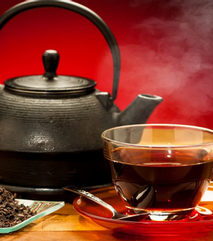 Bilde av Te - svart te