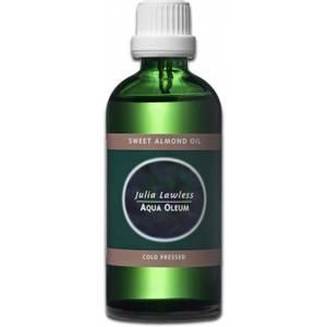 Bilde av Aqua Oleum Baseolje Sweet Almond Oil 100 ml