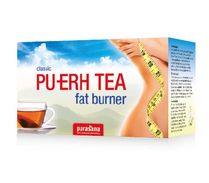 Purasana Pu-Erh Tea 20 poser