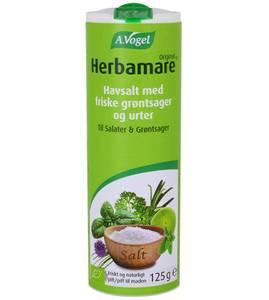 Bilde av Herbamare ORIGINAL urtesalt 125g pulver