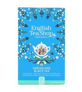 Bilde av English Tea Shop Darjeeling Black Tea 20 poser