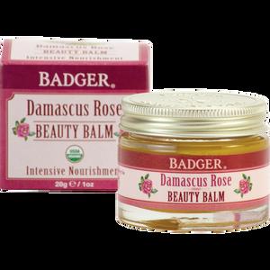 Bilde av Badger Damascus Rose Beauty Balm 28 g